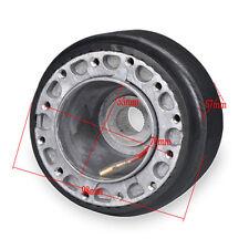Sports Racing Steering Wheel Hub Adapter Boss Kit for Nissan Universal fit