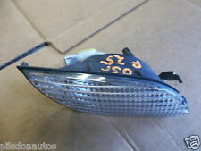 ROVER 25 / MG ZR 1999-2004 PRE FACELIFT OFFSIDE DRIVER SIDE FRONT INDICATOR