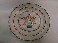 "Hearthside Cumberland Brambleberry Stoneware 10 3/4"" Dinner Plate"