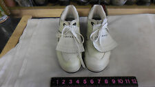 WOMEN'S GOLF SHOES  DUNLOP GREAT  CONDITION SIZE 10M