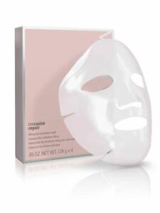 Mary Kay TimeWise Repair Lifting Bio-Cellulose Mask PACK OF 4 in box. SEALED NEW