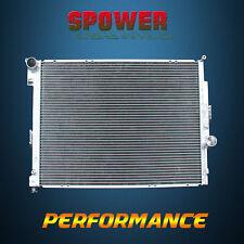 2-Row/CORE Aluminum Radiator For BMW 320i 323i 325i 325Ci 328I 330Ci Z4 MT 99-09