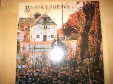 CD LP Replica Limited Digipak Black Sabbath Same S/T - Ozzy OsbourneCastle Music