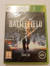 Battlefield 3 Xbox 360 pal España Nuevo y Sellado de Fabrica