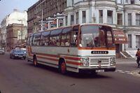 MRH 398V Boddy, Bridlington / Appleby, Consiholme 6x4 Quality Bus Photo