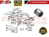 FOR LEXUS IS200 IS300 REAR AXLE WHEEL HUB JOINT ARM KNUCKLE BUSH BUSHING ALTEZZA