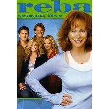 Reba - Season 5 DVD