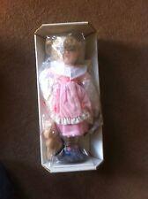 Franklin Heirloom dolls - Goldilocks