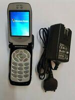 New Motorola  Microphone NNTN5208 for Nextel IDEN i365 Walkie-Talkie Cell Phone