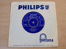 "EX- !! The Polka Dots/Sucu Sucu/1961 Philips 7"" Single"