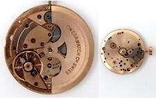 OMEGA 711 original automatic watch movement working (5200)