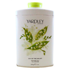 Lily Of The Valley Perfumed Talc 7 Oz / 200g for Women
