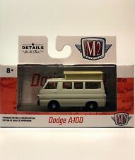 M2 Machines 1964 Dodge A100 Camper Van Auto-Shows R59
