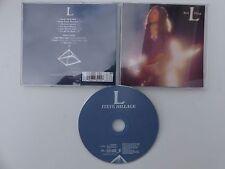 CD ALBUM STEVE HILLAGE  L   00946 373419 2 6