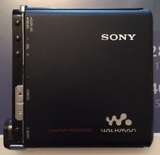 SONY MZ - RH 1 - HI MD - Minidisc Recorder