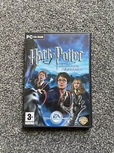 HARRY POTTER AND THE PRISONER OF AZKABAN - PC GAME