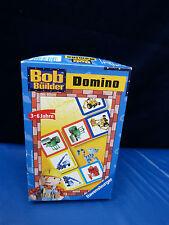7133. Bob der Baumeister  -  Domino  -  Ravensburger
