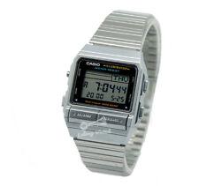 -Casio DB380-1D Digital Watch Brand New & 100% Authentic