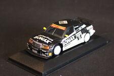 Minichamps Mercedes-Benz 190 E DTM 1993 1:43 #11 Bernd Schneider (GER) (JS)