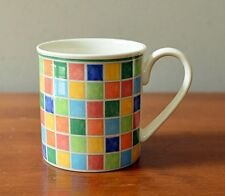 Villeroy & Boch TWIST ALEA Limone #1748 Porcelain Coffee Mug Cup