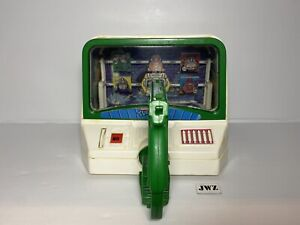 Original Teenage Mutant Ninja Turtles Shooting Gallery 1990 Mirage - Vintage