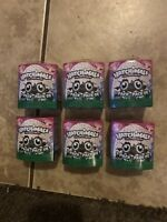 6X Hatchimals Colleggtibles Season 4 Hatch Bright Mystery 1-Pack Lot Of 6...