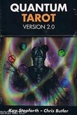 Tarot Cards Quantum Tarot 2.0 80 cards + instruction Taro TC6
