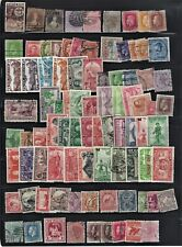 New Zealand Stamp Collection