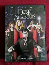 Dark Shadows (Dvd, 2012, Includes Digital Copy UltraViolet)