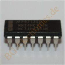 Circuito integrado LM1894N DIP14 de National Semiconductor