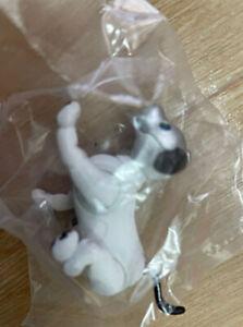 Very Rare AIBO Desktop Figure Chocolate edition mix White SONY JAPAN NEW