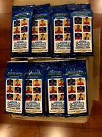 2020 NBA Contenders Draft Picks Basketball Trading Card Fat Pack Bundle of 8
