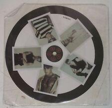 "Take That I Found Heaven Single 7"" UK Ftodisco a color en funda de PVC"