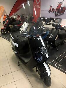 RICAMBI NIU Scooter Elettrico N1S N-Sport N-Pro NGT 50-125cc Parabrezza Grande