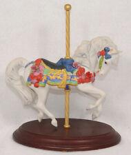 Franklin Mint Carousel Horse Enchantment (Lynn Lupetti)