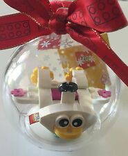 *NEW* Lego Hanging Christmas ORNAMENT CLOUD CUCKOO CAR