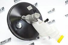 Jeep Renegade Longitude Brake Booster Master Cylinder 52031548