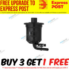 Fuel Filter Oct|2000 - For TOYOTA CAMRY - MCV20R Petrol V6 3.0L 1MZ--FE [HY] F