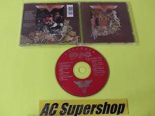 Aerosmith toys in the attic - CD Compact Disc