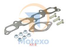 FK91275B Exhaust Fitting Kit for Petrol Catalytic Converter BM91275 BM91275H