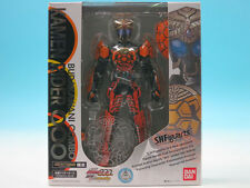 S.H.Figuarts Kamen Rider OOO Burakawani Combo Action Figure Bandai