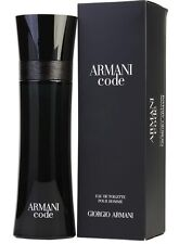 Armani Code Pour Homme by Giorgio Armani 125mL EDT Perfume for Men COD PayPal