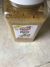 BADIA - Curry Powder (Jamaican Style) / Curry (4lb / 64 oz) Sealed No MSG/Gluten