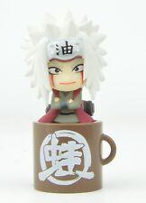 Naruto Ochatomo Tea Time Megahouse 3-Inch Mini-Figure - Jiraiya