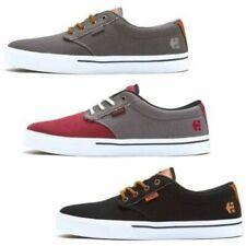 Zapatillas skate de hombre negras