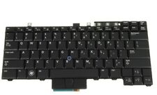 OEM Dell Precision M2400 M4400 Latitude E6400 E6500 Backlit Keyboard WX4JF HT514