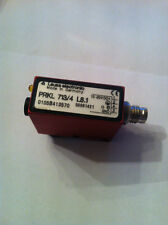 Leuze Electronic PRKL 713/4 L8.1 Laser- Reflexions-Lichtschranke Lichtschranke