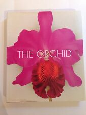The Orchid by Mark Griffiths (2002, Hardcover)