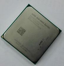 AMD A10-Series A10-5800K Desktop Processor FM2 AD580KWOA44HJ 3.8GHz unlocked