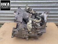 Ford Focus MK5 S.2.0 Ecoboost 247BHP 6SPD Cambio Manuale Scatola 6,000 Miglia